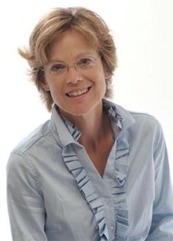 Barbara de Mars