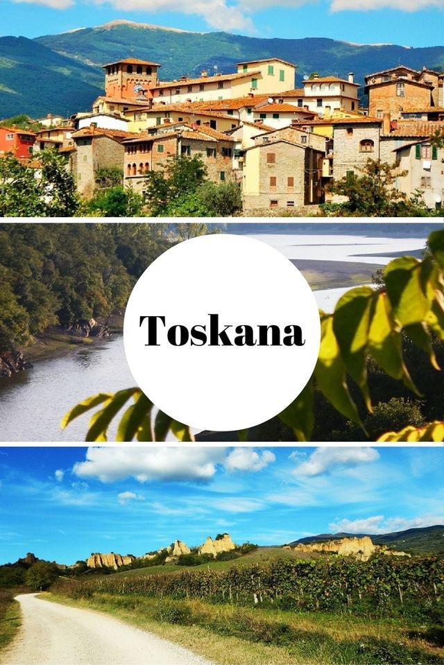 Toskana, Italien: Geheimtipps einer Einheimischen - zur besten Reisezeit, Aktivitäten, Hotels und Restaurants