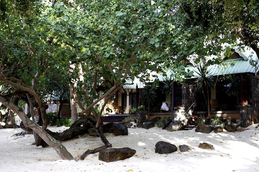 Mauritius La Plantation d'Albion
