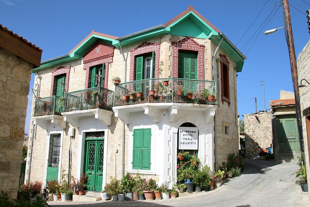 Arsos Zypern