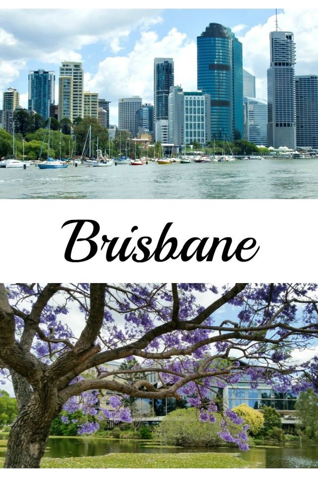 Brisbane, Australia: Insider tips from a local