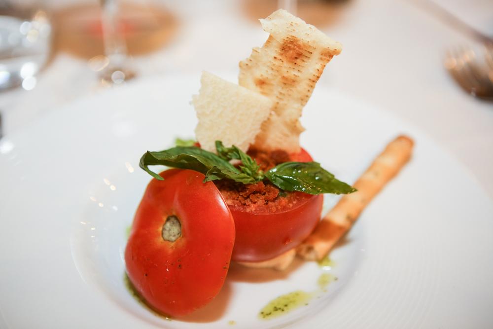 Restaurant Piazzeta