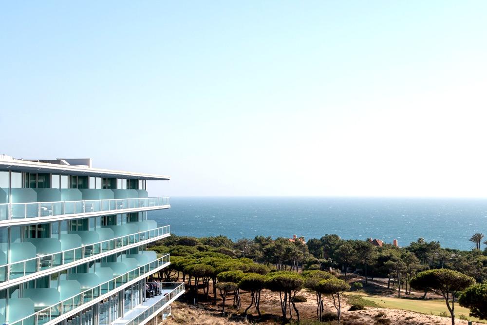 Luxushotel Oitavos Portugal