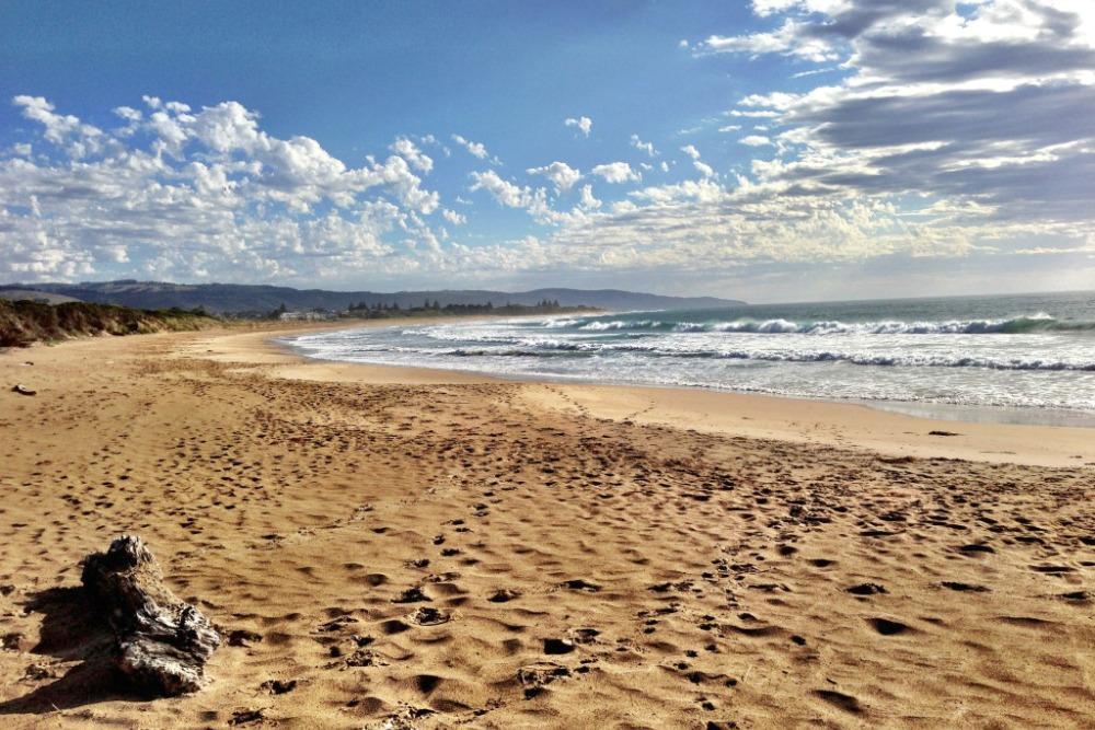 Reiseziele - Australien