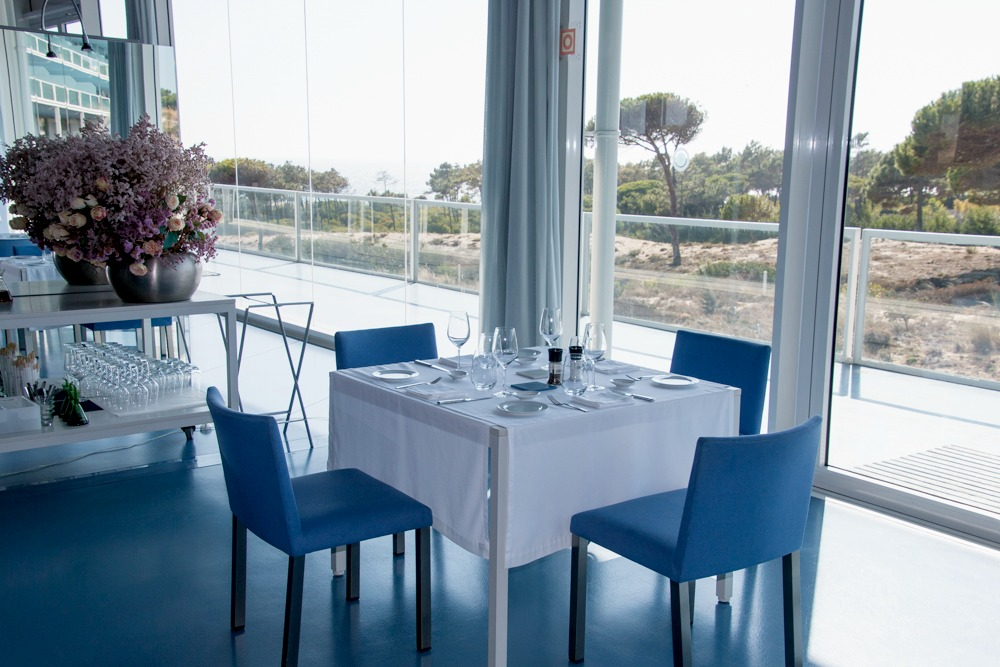 The Oitavos Cascais Luxushotel