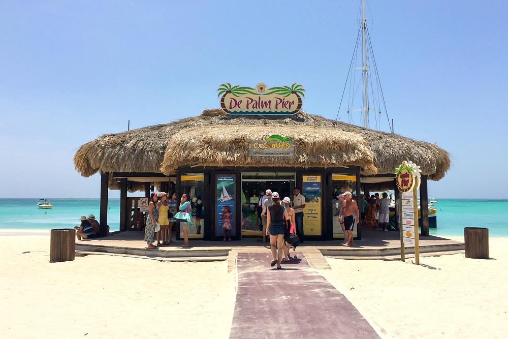 1 Palm Beach Pier