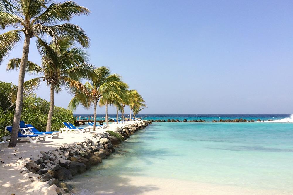 1 Renaissance Private Island Aruba Karibik