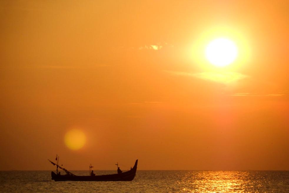 3 Indien Kerala Reiseblogger