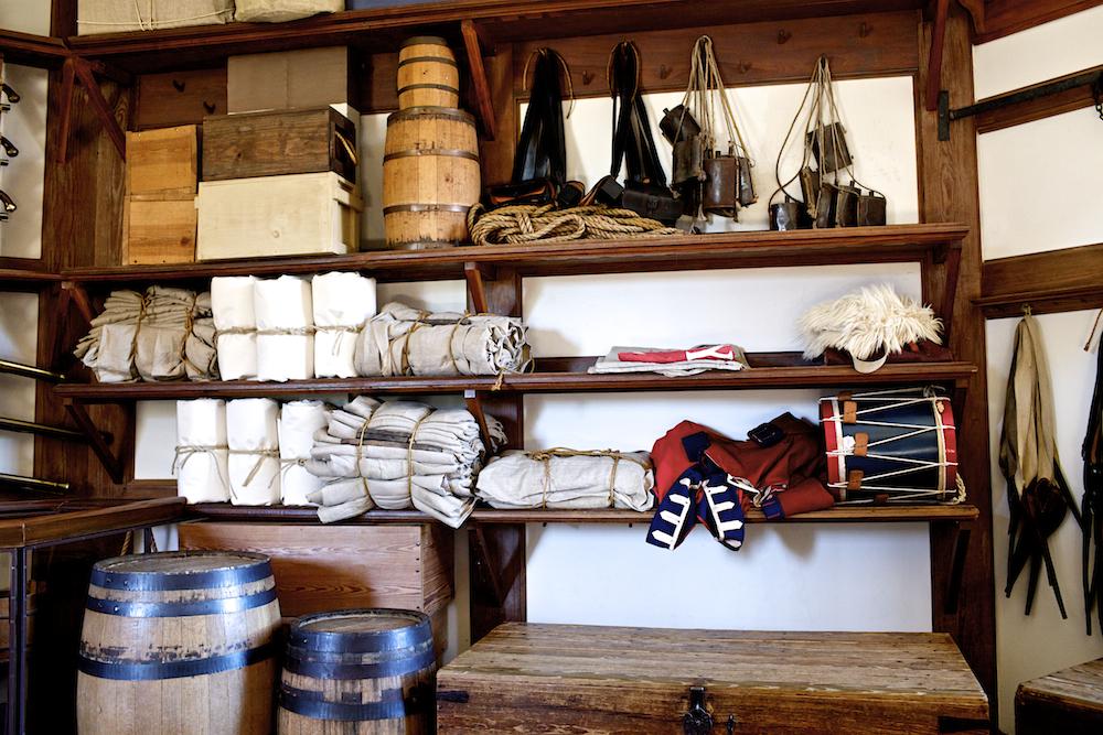 3. USA Virginia Colonial Williamsburg Museum_3