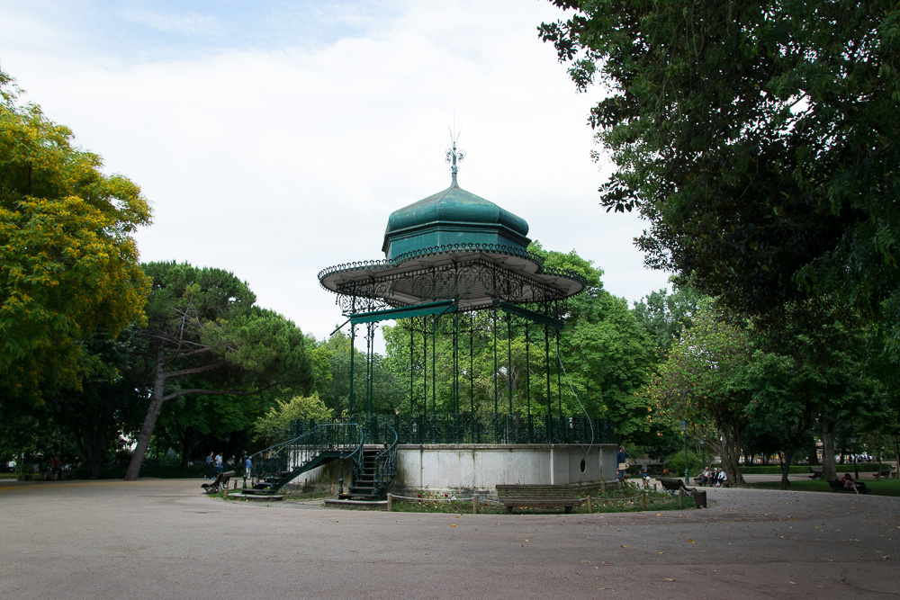 600 Lissabon Portugal Jardim Estrela Ariane Bille