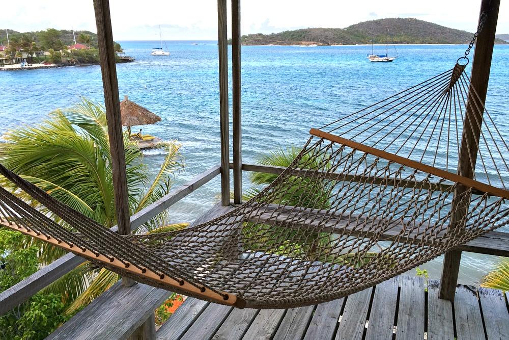 Bitter End Yacht Club Hotel Karibik