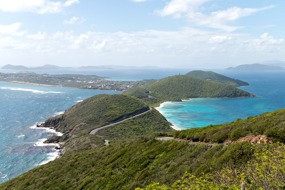 Britische Jungferninseln British Virgin Islands
