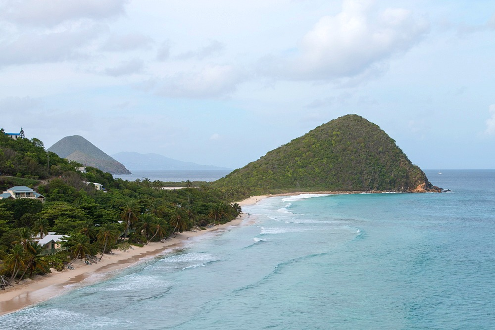 British Virgin Islands Karibik Reiseblogs