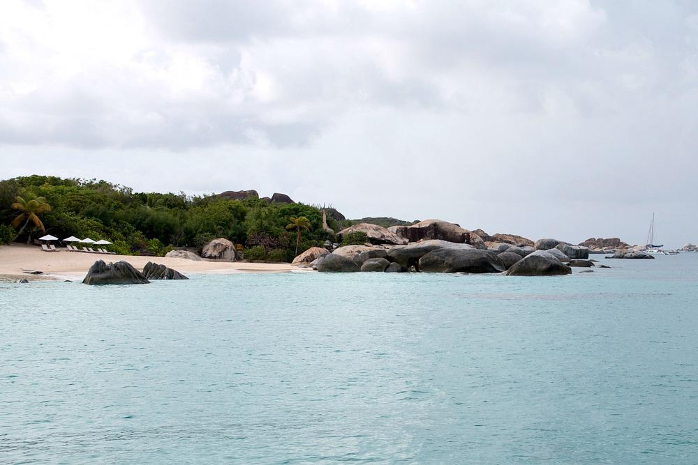 Karibik British Virgin Islands