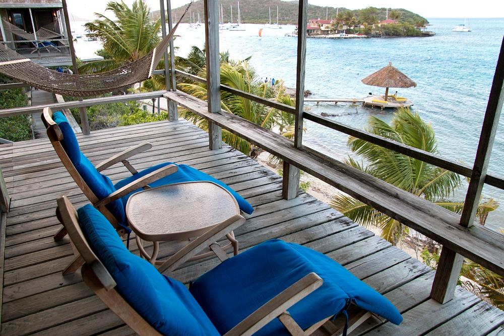 Karibik Virgin Gorda Bitter End Yacht Club