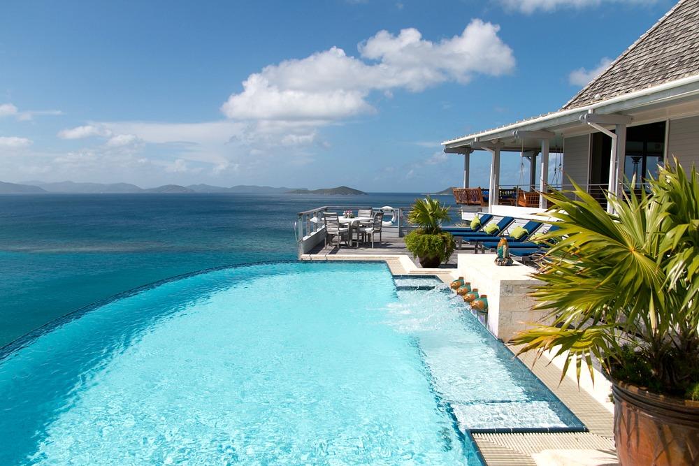 Katitche Point Greathouse Hotel Luxushotel