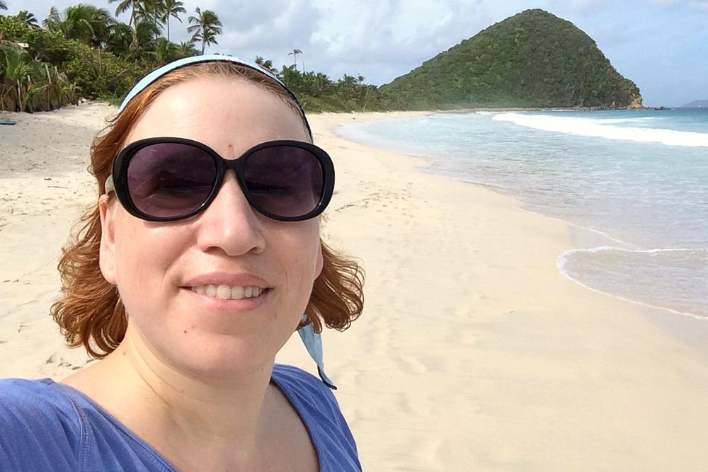 Reiseblogger Anja Beckmann Travel on Toast