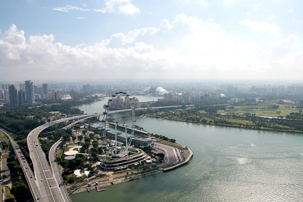 Singapur Singapore