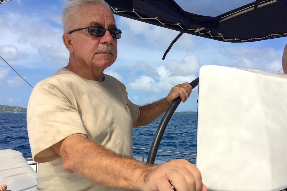 Skipper Segeln Sail
