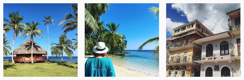 Reiseblogs auf Instagram - meine 10 Reiseblogger Lieblinge