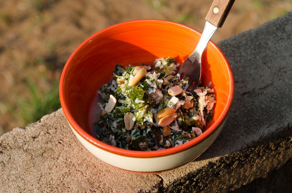 Mosambik Essen