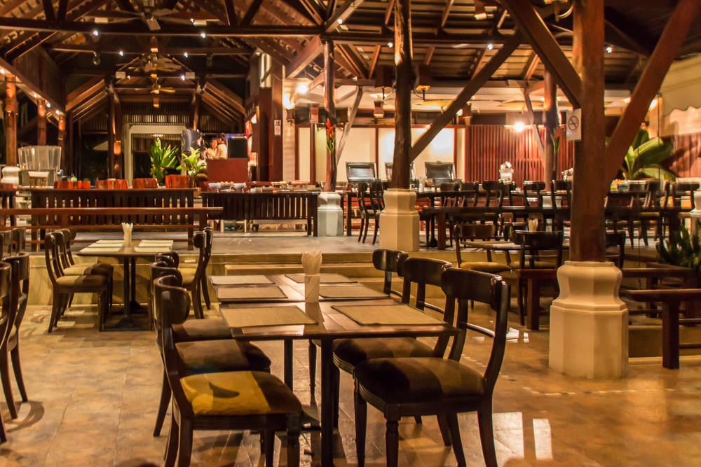 13-Mida-Resort Kanchanaburi-Restaurant