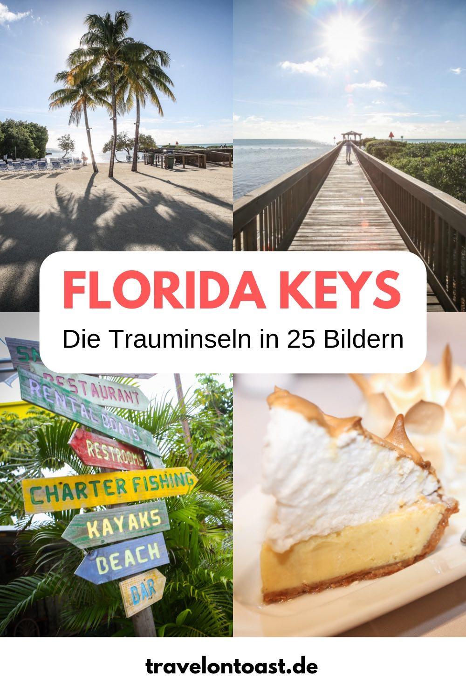 (Werbung) Florida Keys: Die Trauminseln in 25 Bildern - von Stränden, Jetski, Sehenswürdigkeiten, Tieren und dem Essen. Die besten Florida Reise Tipps für euren Florida Keys Road Trip und euren Florida Urlaub. #floridakeys #florida
