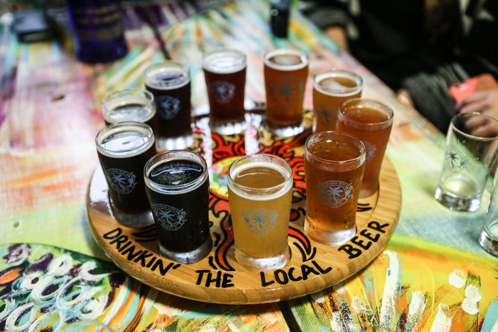 Florida Keys Bier Brauerei