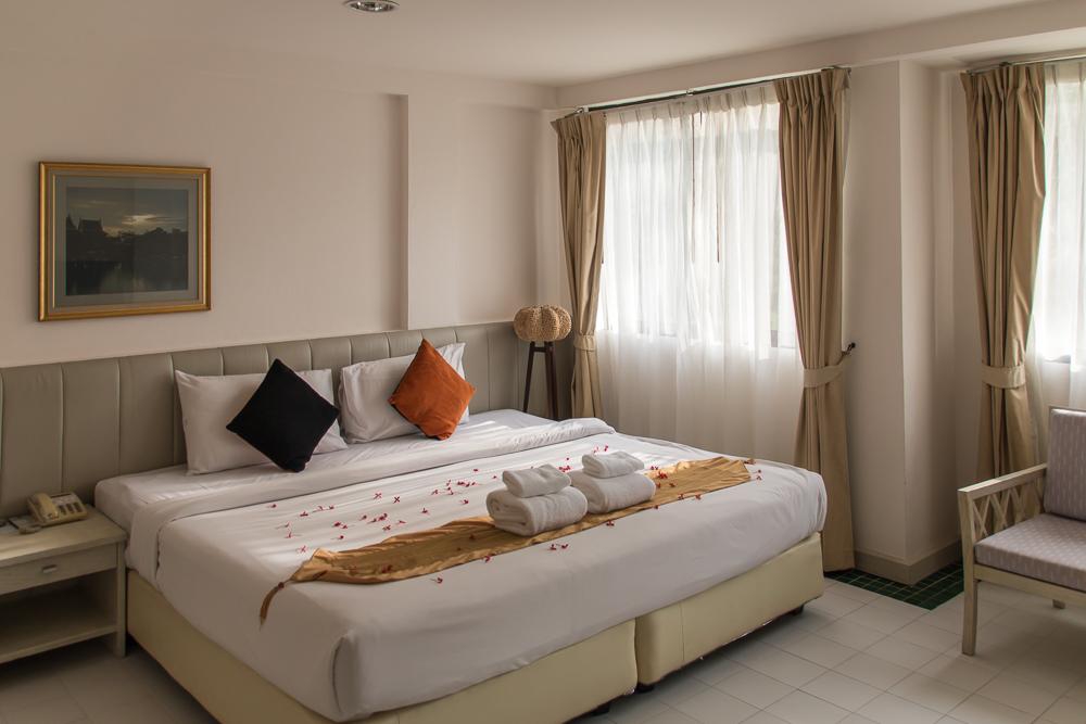 5-Mida-Resort-Kanchanaburi-Zimmer