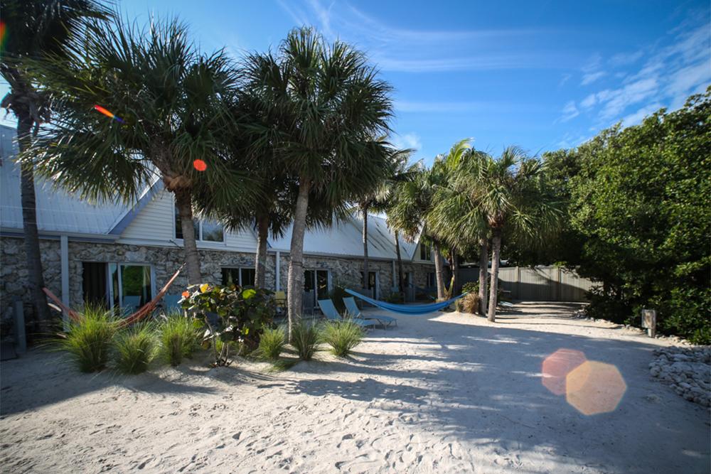 Florida Keys_Key West_Hängematte_Reiseblog
