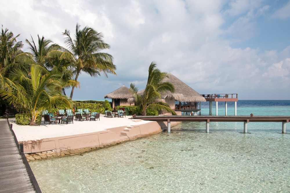 Adaaran Prestige Vadoo Malediven Restaurant