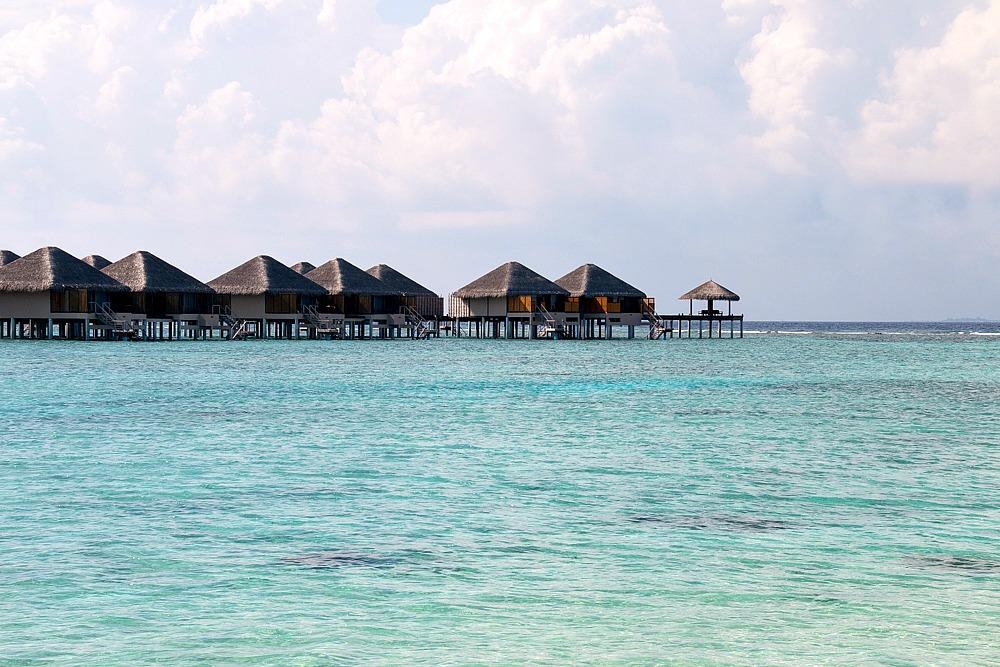 Adaaran Prestige Vadoo Malediven Wasserbungalows