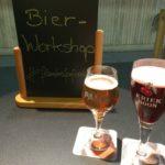 Bier Workshop ITB Flandern Belgien