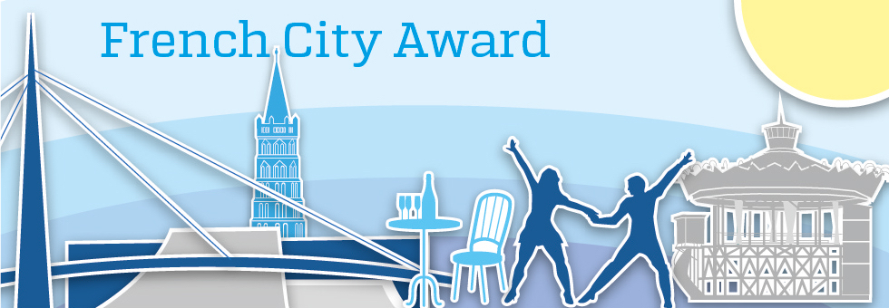 French City Award