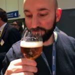 ITB Bier Reiseblogger Event