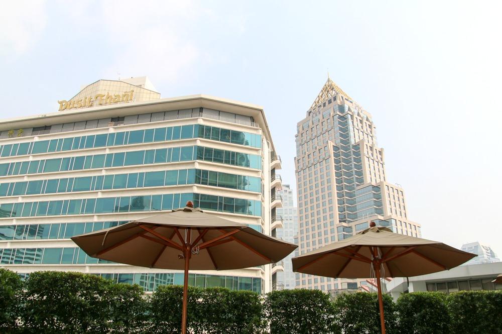 Luxus Hotel Dusit Thani Bangkok