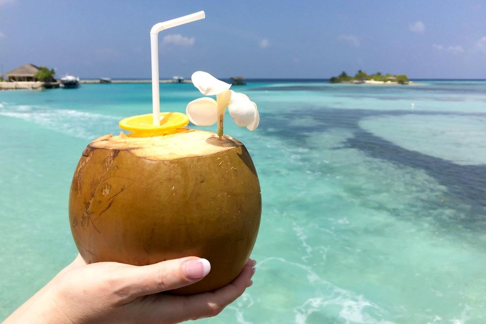 Malediven Reiseblog Reiseblogger