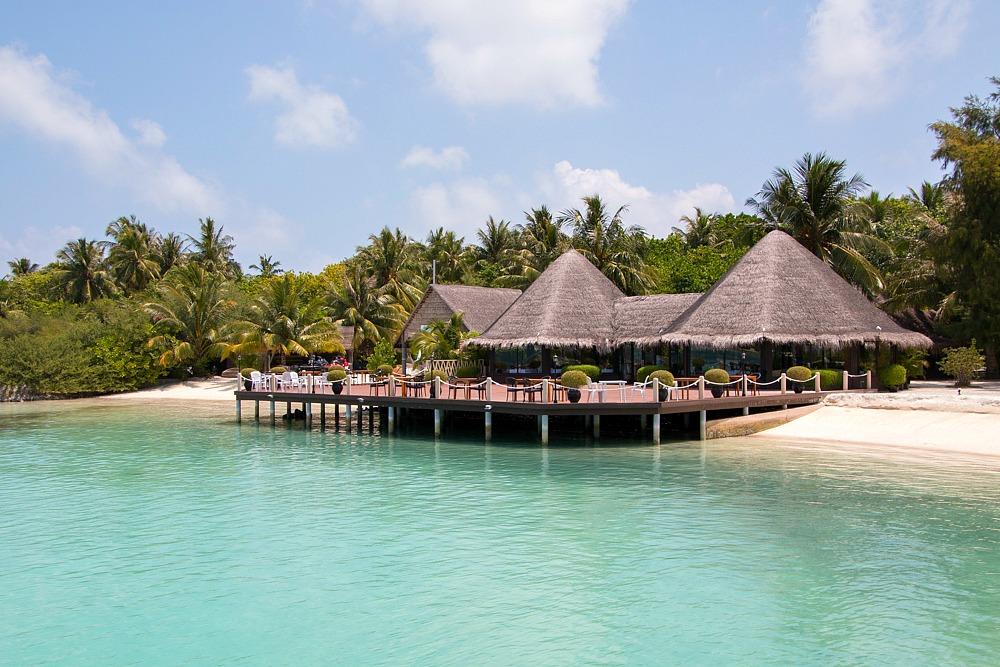 Malediven Flitterwochen Adaaran Select Hudhuranfushi