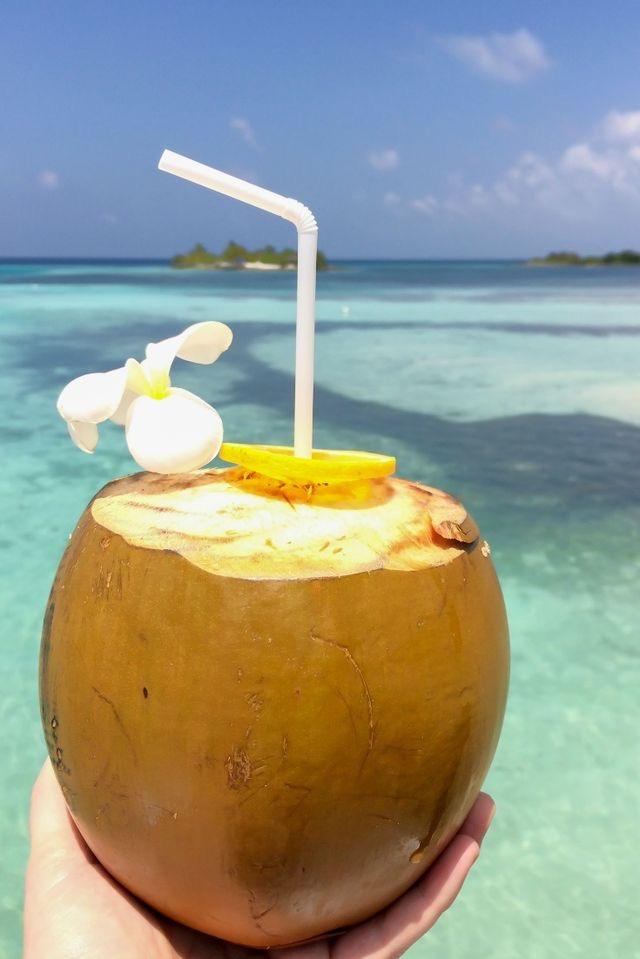 Malediven: Traumziel für Flitterwochen & Luxusurlaub