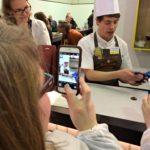 Reiseblogger Flandern Belgien Schokolade