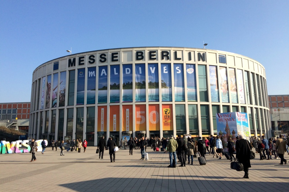 Reisemesse ITB Berlin