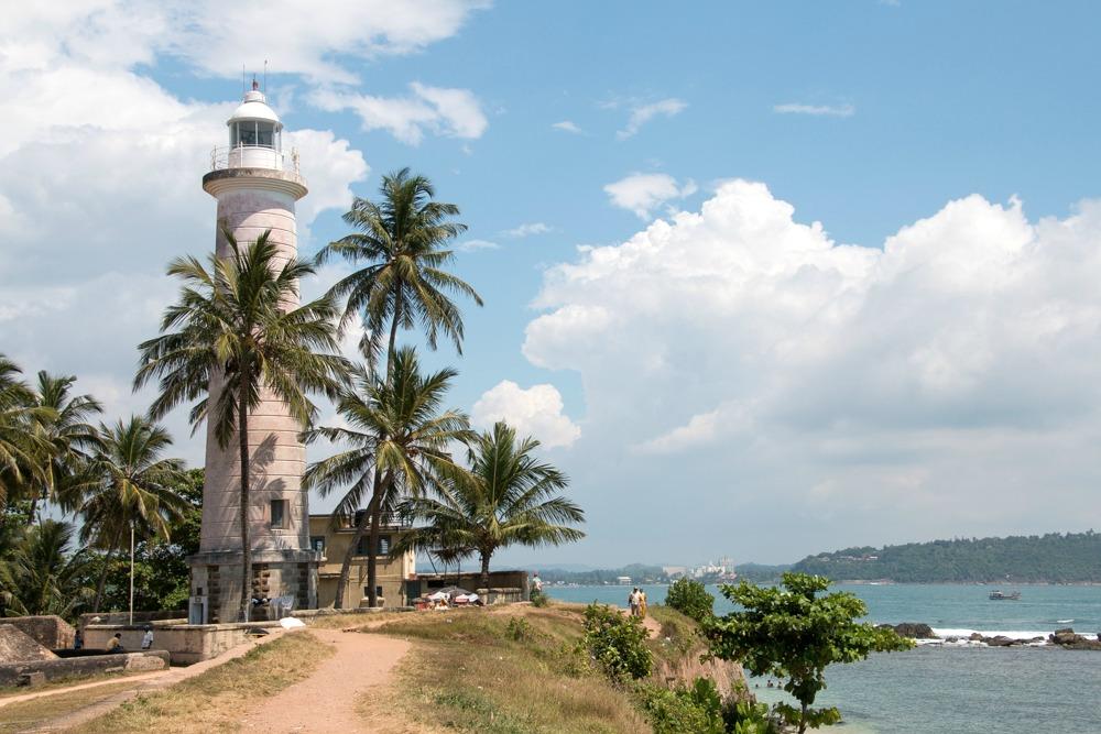 Sri Lanka Galle Reiseblog