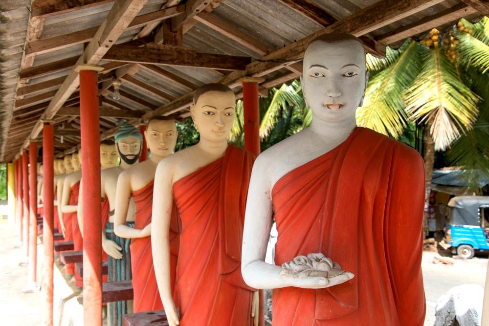 Sri Lanka Reiseblog