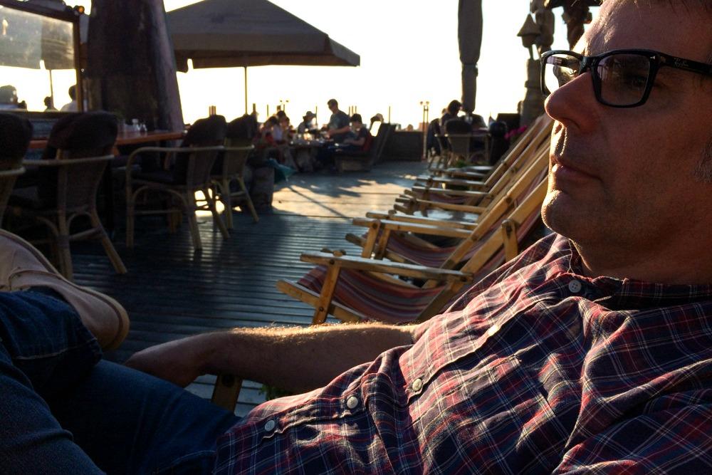 1 Strandbar Beachbar Den Haag Scheveningen