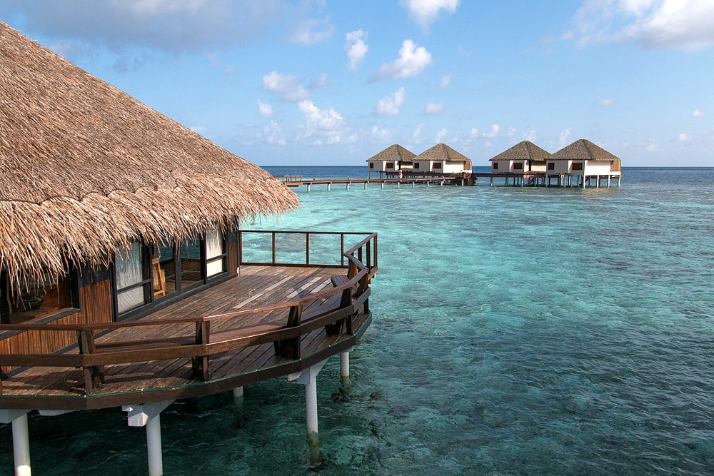 3 Malediven Adaaran Prestige Vadoo Flitterwochen Honeymoon