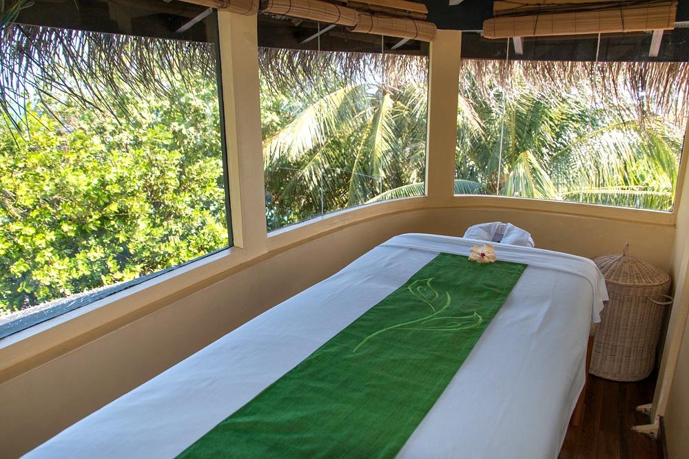 3 Malediven Adaaran Prestige Vadoo Spa