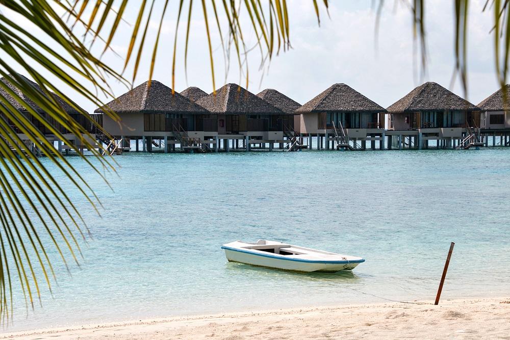 3 Malediven Adaaran Prestige Vadoo Wasservillen