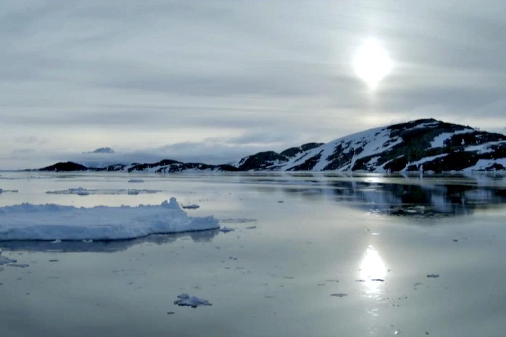 Grönland Inuit