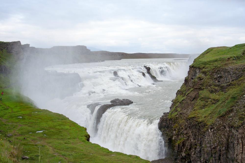 Island Reise Urlaub