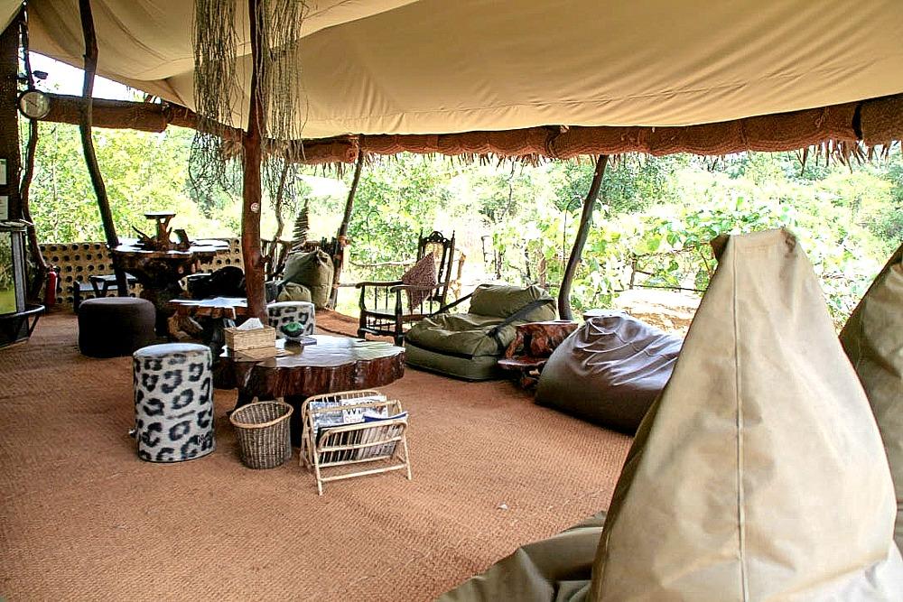 Lodge 2 Noel Rodrigo's Leopard Safari Sri Lanka